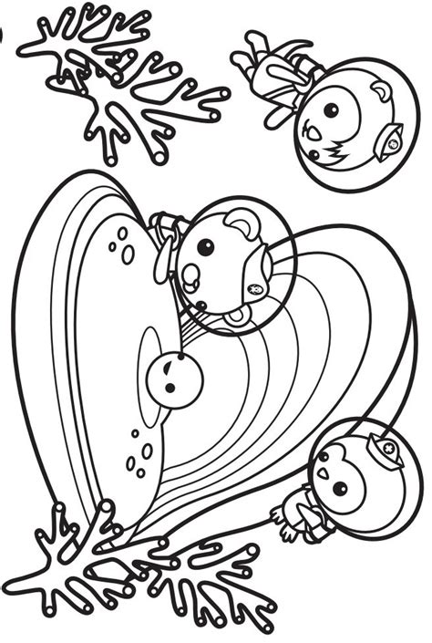 coloring book album leak awesome kwazii kitten project for awesome octonauts