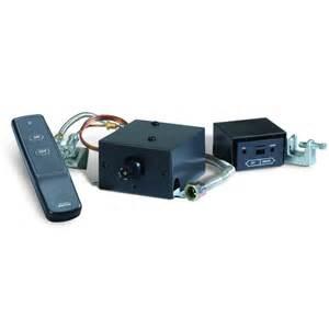 gas log valve kits gas log remote kits gas log controls