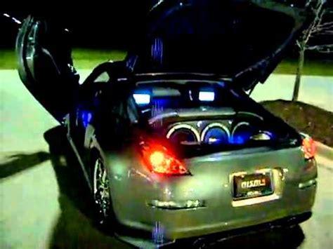 custom nissan 350z engine custom nissan 350z 2011 youtube