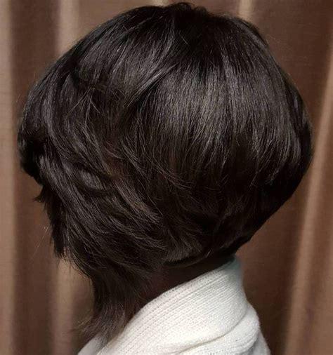 60 showiest bob haircuts for black women 60 showiest bob haircuts for black women black layers