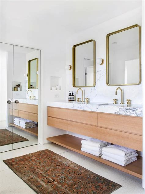 exciting bathroom design trends
