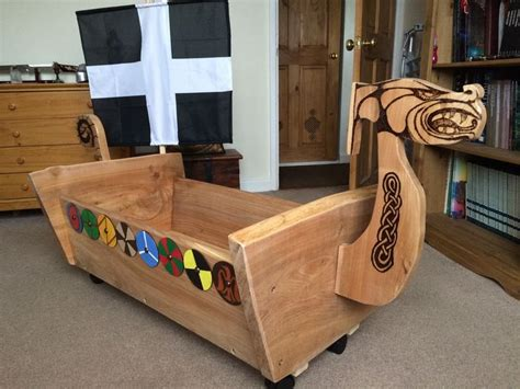 viking longboat baby crib 1000 images about things i need on pinterest deep v