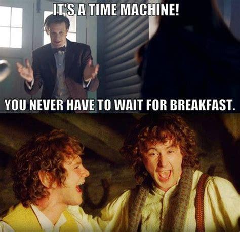 Second Breakfast Meme - 85 best images about the hobbit lotr memes on pinterest