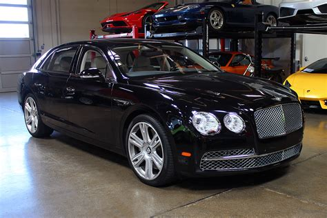 bentley flying spur 2014 2014 bentley flying spur for sale 53501 mcg