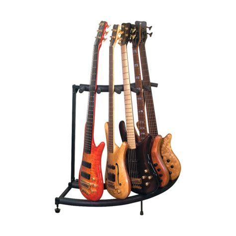 rockstand guitar stand rockstand guitar stand for 5 corner stand