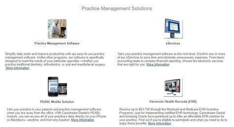 practice management archives the dental warrior a carestream dental review practice management software