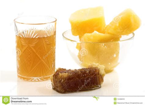 Top Five Honey Products by Honey Products Royalty Free Stock Photos Image 15466618