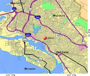 Oakland Ca Zip Code Map by 94606 Zip Code Oakland California Profile Homes