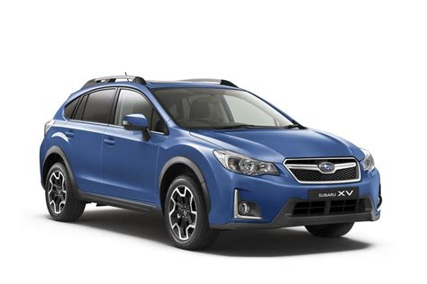subaru cars prices 2016 subaru gains new features in uk price capped at 163