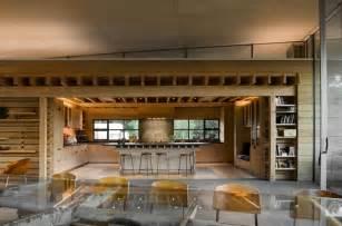 Kitchen Wood Design by Wood House Interior Kitchen Home Design Dream House