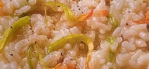 riso ai fiori di zucca risotto veg ai fiori di zucca verde natura