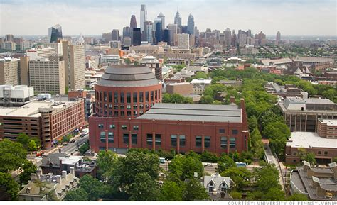 Upenn Search 5 Largest Donations Of 2011 The Of Pennsylvania 4 Cnnmoney