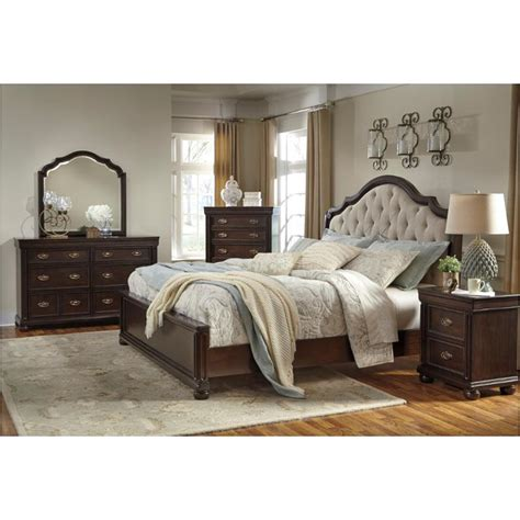 Tufted King Bedroom Set by Stunning Tufted King Bedroom Set Pictures Home Design