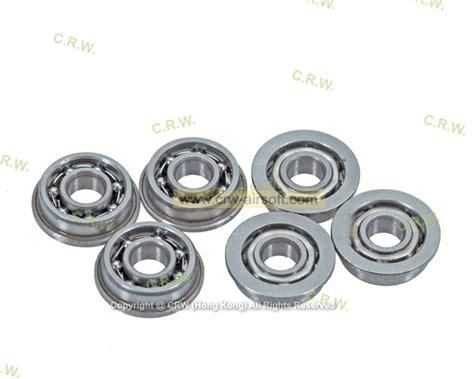 Shs Bushing 8mm Hrc Steel For Aeg Gearbox Zt0035 shs steel 8mm bearing bushing zt0019