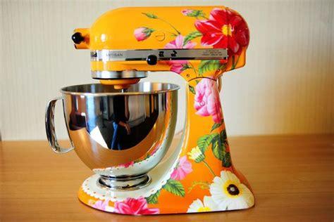 Pioneer Woman Kitchenaid Mixer Giveaway - weekend mixer giveaway winner beautiful kitchen aid mixer and pioneer woman kitchen