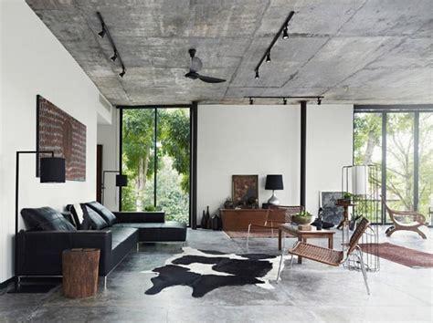dog concrete house kevin kuala lumpur malaysia