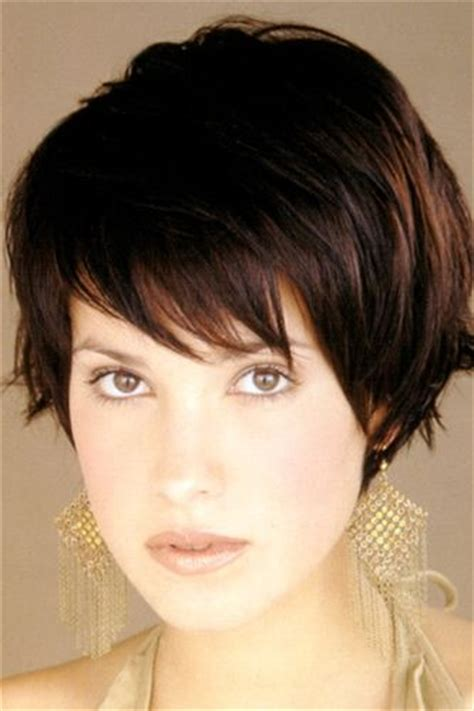 divide short hair for trimming french hair cutting love hair inspiration pinterest
