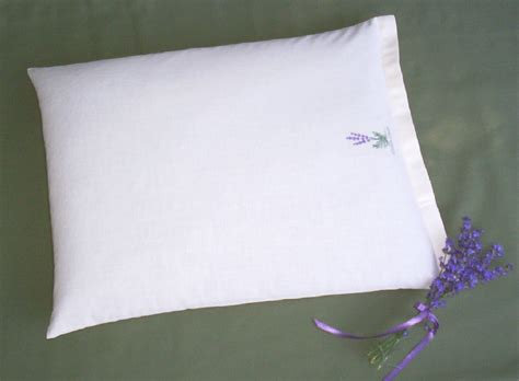 lavender buckwheat pillows by lavender fanatic