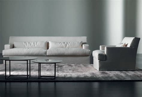 meridiani divani divano slim meridiani tomassini arredamenti