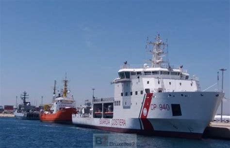 aquarius bateau macron crise migratoire archives bruxelles2 bruxelles2
