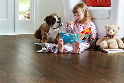 7 Kid Friendly Pets by Piso Apto Para Mascotas Residential