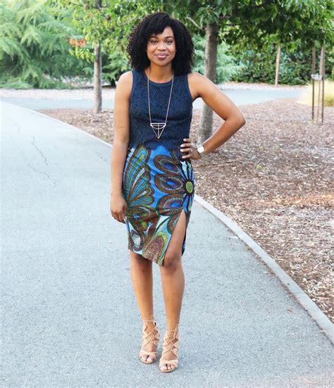 Dress Reggae Blues Berkualitas print ankara pencil skirt with slit http klassykinks california living reggae