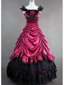 Collection modern victorian dress 2014