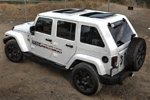Weight Of Jeep Wrangler Unlimited Hardtop American Fastbacks Freedom Fastback Hardtop