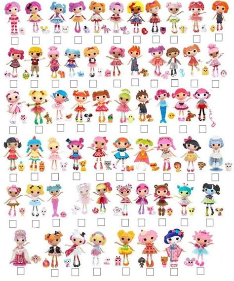a dolls house character list 25 best ideas about lalaloopsy on pinterest doll house play paper doll house and