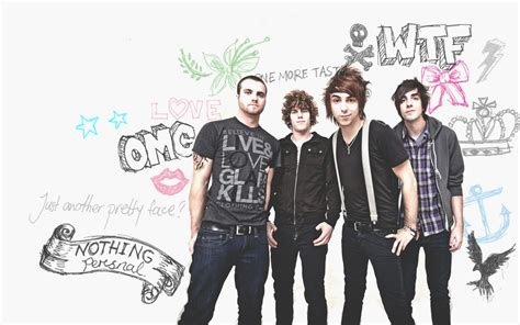a for all time all time low wallpapers hd