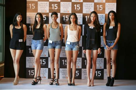 Miss India World Dias Unleashed Newsvine Fashion 3 by The At Lfw Winter Festive 2015 Model