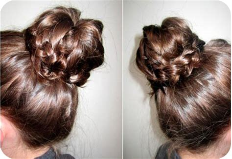 gymnastics hair ideas long hair backward roll top 5 gymnastics hairstyles for your next competition