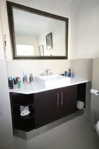 cabinet in bathroom durbanville cupboards bathroom cabinets
