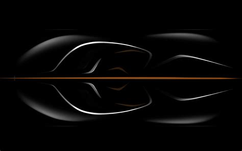 mclaren f1 seats new mclaren f1 three seat supercar confirmed