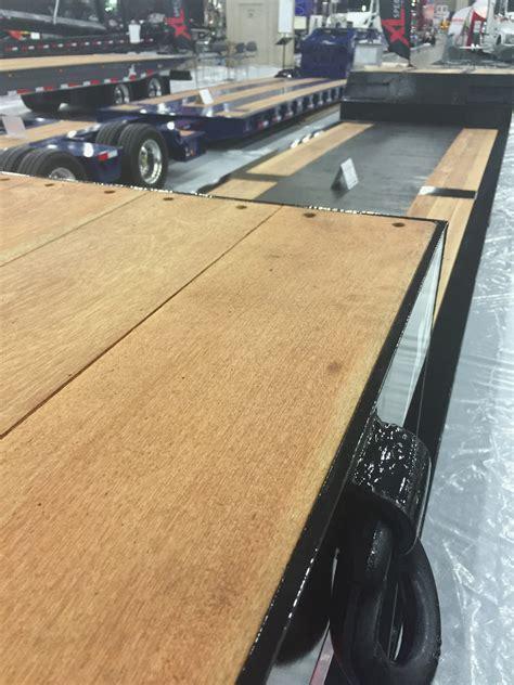 trailer decking images   apitong shiplap rough