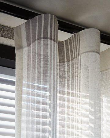 gordijnen ophangen roede ophangen van gordijnen rails of roede mrwoon
