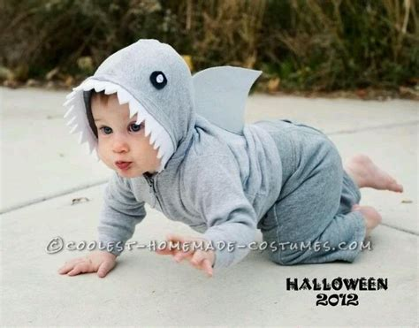 baby shark outfit 179 best baby halloween costumes images on pinterest