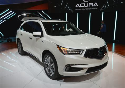 2019 Acura Rdx Changes by 2019 Acura Rdx Review Redesign Features Engine Pricing
