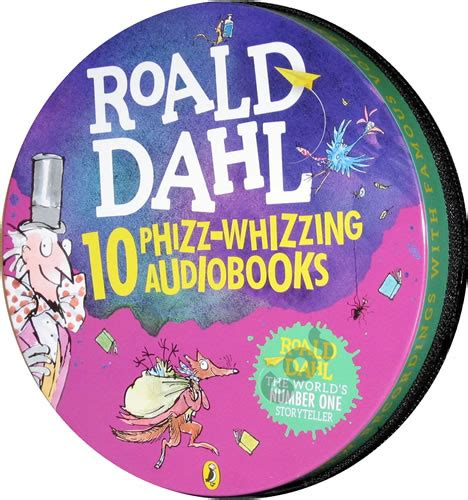 roald dahl books for sale roald dahl audio books for sale at gift of sound