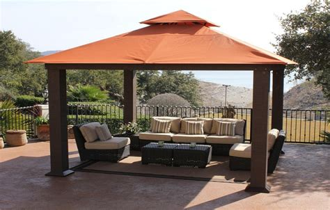Free Standing Patio Cover Design Ideas, wood patio covers