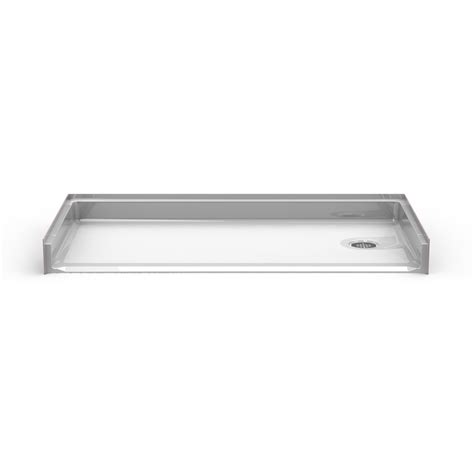 60x30 Shower Base by 60x30 Barrier Free Shower Pan