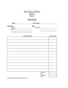 free work order receipt template 1000 images about printable forms on shipping