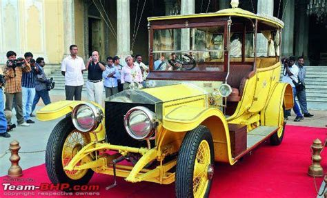 roll royce hyderabad classic rolls royces in india page 124 team bhp