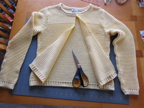 how to upcycle sweaters my tutorial the renegade seamstress