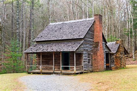 5 stops on the cades cove tour you to see