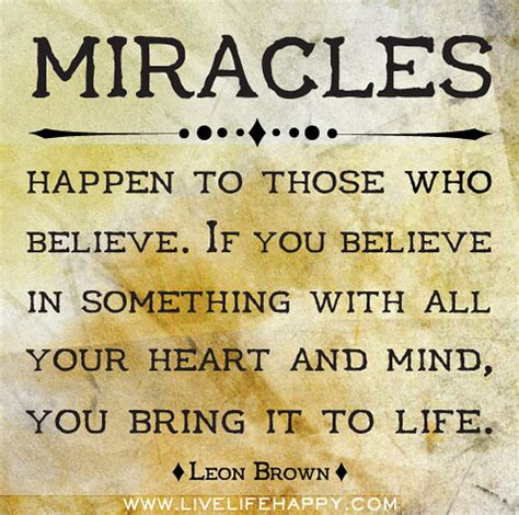 what will happen to those who have never heard the gospel miracles happen to those who believe if you believe in so