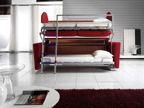 sofa bunk bed convertible beautiful design convertible sofa bunk bed stroovi