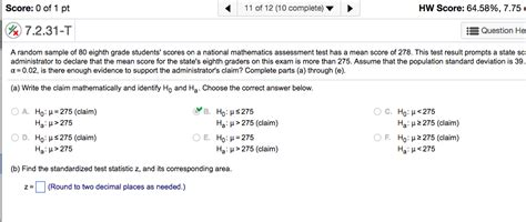 national 5 mathematics student 0007504624 statistics and probability archive november 20 2016 chegg com