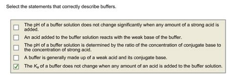 Select The Statement That Correctly Describes How Light Travels by Select The Statements That Correctly Describe Buffers