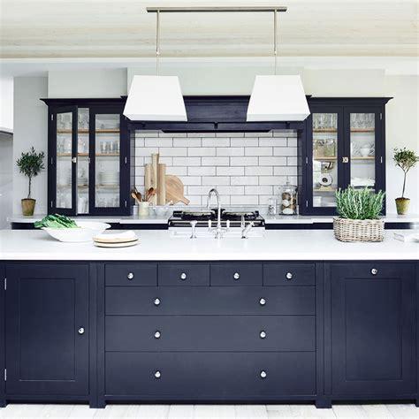 Secret addresses for handmade kitchens   ELLE Decoration UK